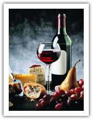Домашние плодово-ягодные вина.Рецепты.