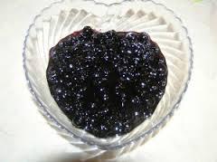 Варенье из черноплодной рябины - рецепты на зиму.