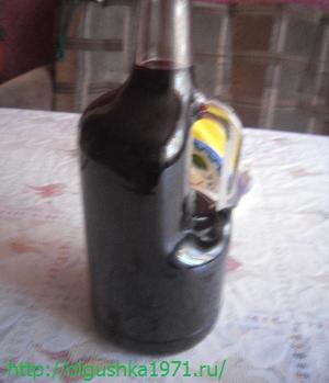 Вино из варенья в домашних условиях, рецепты приготовления.