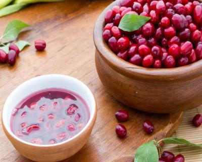 Варенье из кизила - рецепты и польза для здоровья