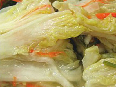 Пекинская капуста - рецепты на зиму.
