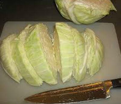 Домашняя засолка капусты быстрого приготовления на зиму