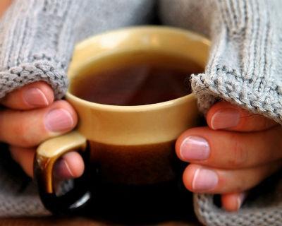 Чай с имбирём от простуды - рецепты имбирного чая