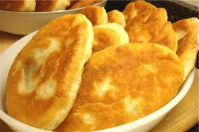 Пирожки с капустой жареные на сковороде - вкусные рецепты