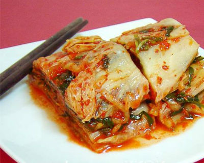 Лучшая подборка рецептов кимчи из пекинской капусты.