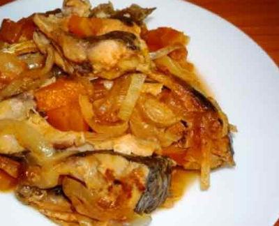 Рыбные консервы в автоклаве в домашних условиях - рецепты