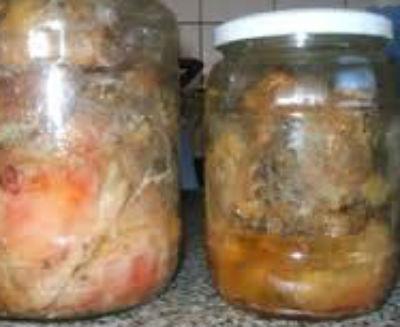 Тушенка из курицы в домашних условиях способы и рецепты