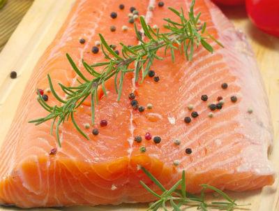 Засолка красной рыбы в домашних 20