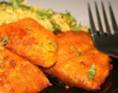 Как сделать кляр для рыбы - лучшие рецепты приготовления