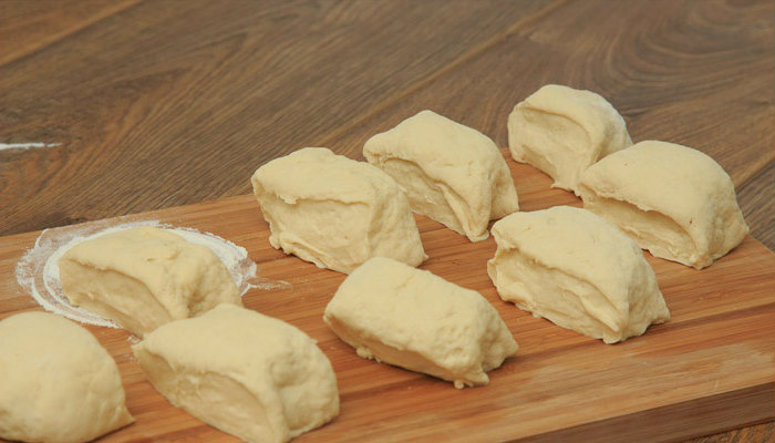 Тесто для чебуреков вкусное хрустящее - как приготовить