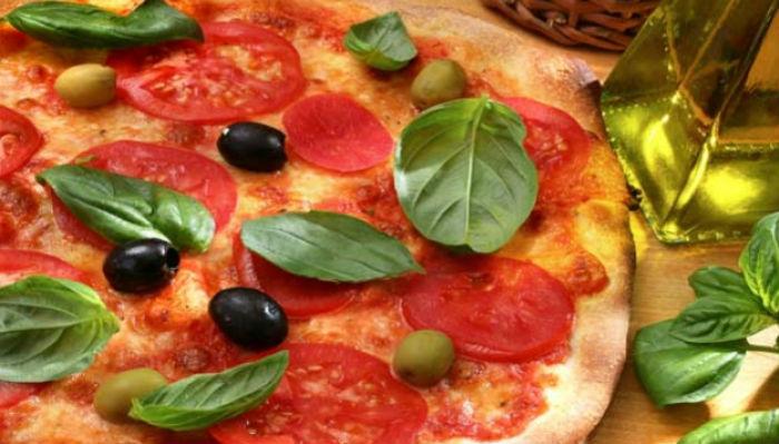 Начинка для пиццы в домашних условиях - просто и вкусно