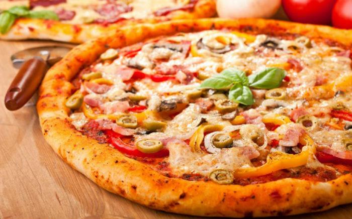 Пицца, рецепты с фото на