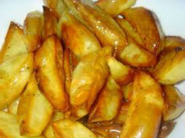 Как приготовить картошку в микроволновке с сыром, мясом