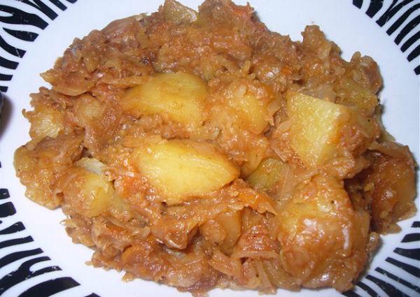 солянка с курицей и капустой рецепт с фото пошагово в кастрюле